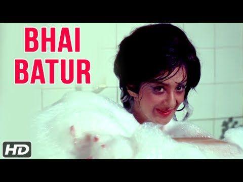 Bhai Batur (HD) | Padosan Songs | Lata Mangeshkar Songs | R. D. Burman H...