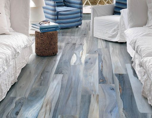 Kauri Tasman Porcelain Wood Look Tile From La Fabbrica