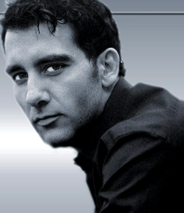 Clive Owen - This is who I keep picturing as Christian Grey