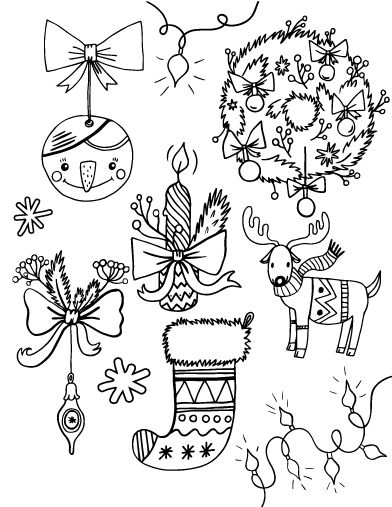 321 best images about Coloring Pages at ColoringCafe.com ...