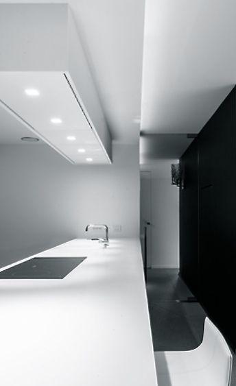 Interieurlabo | Residence BG, 2012 | Belgium