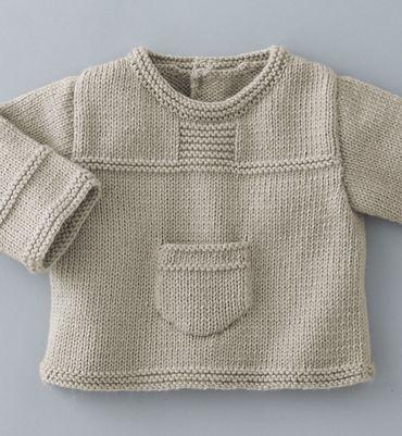 Modèle brassière bébé adorable