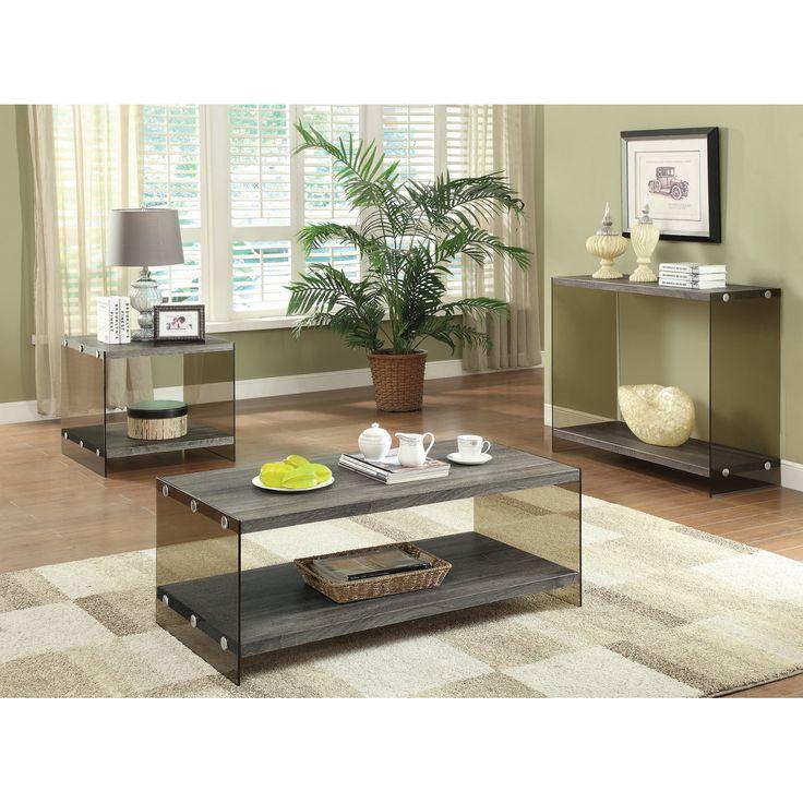 Wildon Home Modern Coffee Table