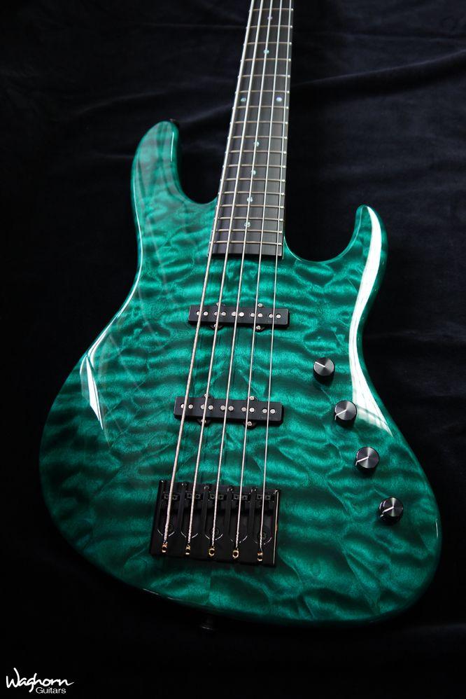 1000 images about waghorn bass guitars on pinterest seymour duncan