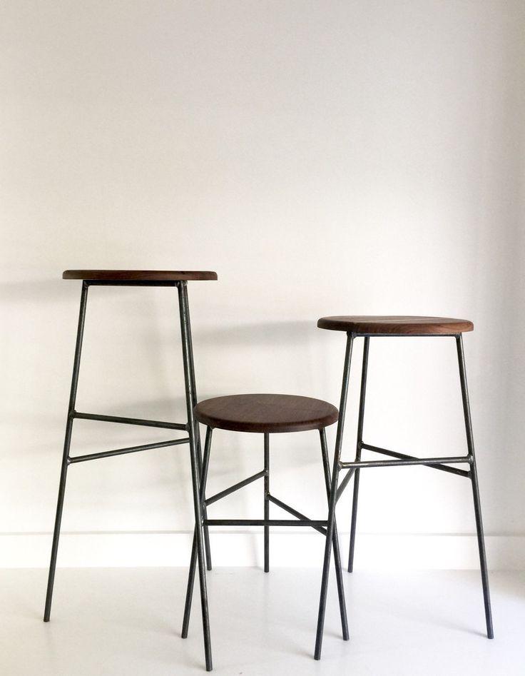 Perfect bar chair