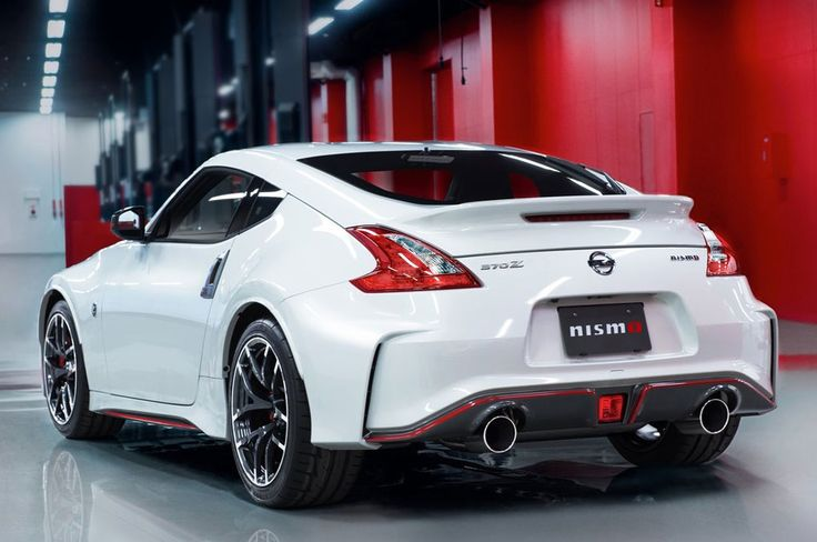 New Review 2015 Nissan 370Z Nismo Release Rear View Model
