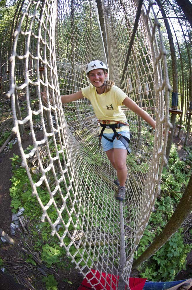 PHOTO GALLERIES - Skytrek Adventure Park, Revelstoke, BC