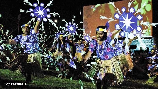 Cairns Indigenous Art Fair Ltd (30th July- 2nd Aug 2015) The fifth annual Cairns Indigenous Art Fair (CIAF), Australia's premier showcase for lndigenous arts and cultures, will be held at the Cairns Cruise Liner Terminal.  #CIAF #indigenous