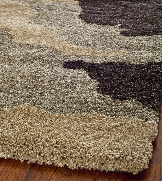 Oriental Rugs Jupiter Florida: RugStudio Presents Safavieh Florida Shag SG453 BEIGE