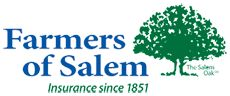 Congratulations to Farmers of Salem who were named as one of the top 25 Property & Casualty Insurers in New Jersey by NJBIZ Newspaper.