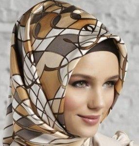 Tesettür Bayan Başörtü Modelleri  Bayanlar için türban (başörtü) modelleri ve baş örtü bağlama modelleri resim kataloğu.