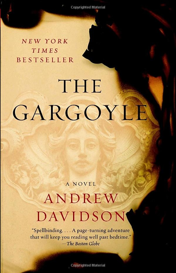 The Gargoyle (Hardcover) by Andrew Davidson (Author)