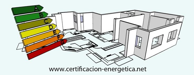 Ejemplo certificacion energetica
