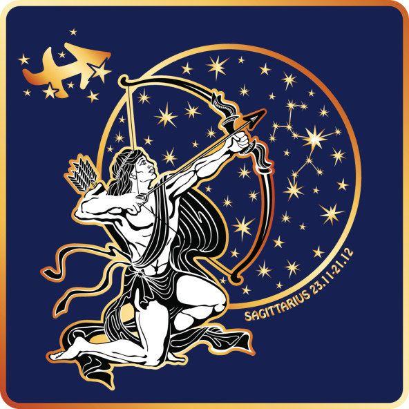 sagittaire 12 signes du zodiaque sagittaire et zodiaque. Black Bedroom Furniture Sets. Home Design Ideas
