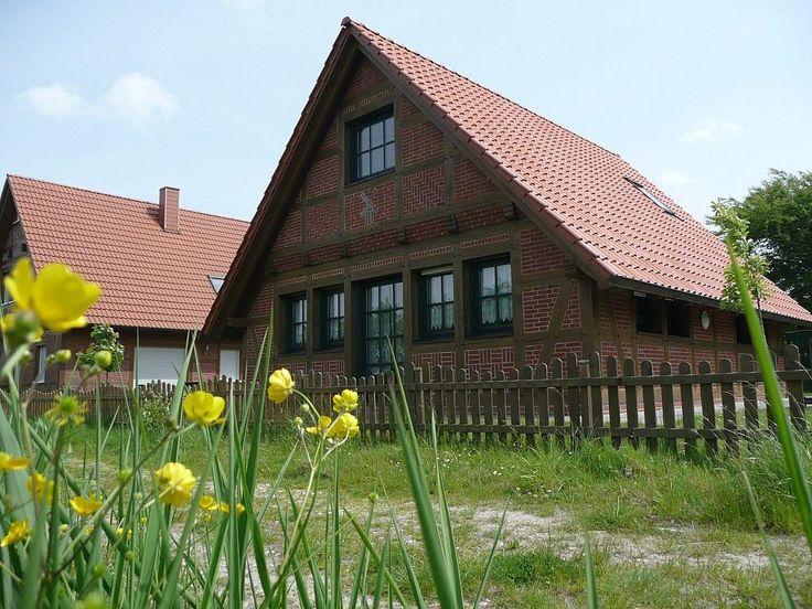 Feriendorf Altes Land am Elbdeich | Ferienhaus Hanse