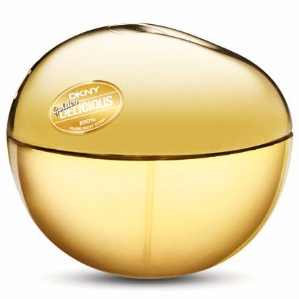 DKNY Golden Delicious  Golden Delicious embraces the modern, urban spirit, with a luxe twist.