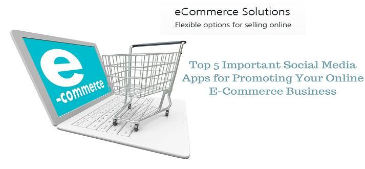 #Important #SocialMediaApps for #Promoting Your #Online #ECommerce #Business  #EcommerceMarketing  http://pitechnologies.org/pitechblog/Top-5-Important-Social-Media-Apps-for-Promoting-Your-Online-E-Commerce-Business/57
