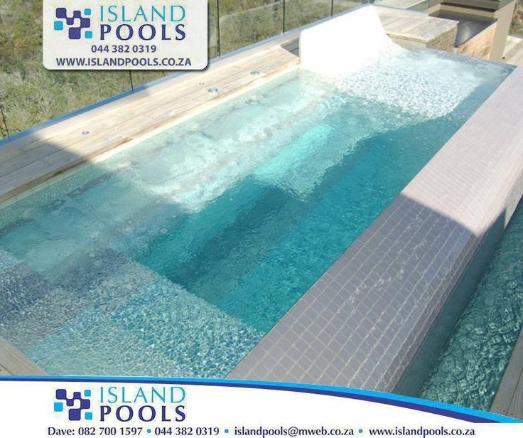 #DidYouKnow that swimmers stir up the water and debris, allowing the skimmer to catch more particles and ultimately filtering the pool better. Therefore, the best way to keep a pool clean and free of debris is by swimming in it as much as possible. #TuesdayTip #IslandPools