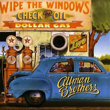 The Allman Brothers Band - Wipe The Windows, Check The Oil, Dollar Gas (1976) - http://cpasbien.pl/the-allman-brothers-band-wipe-the-windows-check-the-oil-dollar-gas-1976/