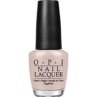 OPI - Hawaii Nail Lacquer Collection in Do You Take Lei Away? (creamy nude) #ultabeauty