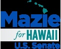 After 3 debates against Republican Linda Lingle, it's clear that Lingle is basing her whole campaign on the same nat'l republican talking points as Romney, Ryan, & the rest of their right-wing backers. She proudly & unambiguously reiterated her support of the Romney-Ryan ticket, & that's wrong for Hawaii. We need a senator who will work with President Obama to create jobs, who will fight to protect Medicare & Soc. Security, & who has a vision for a stronger future for all of Hawaii's…
