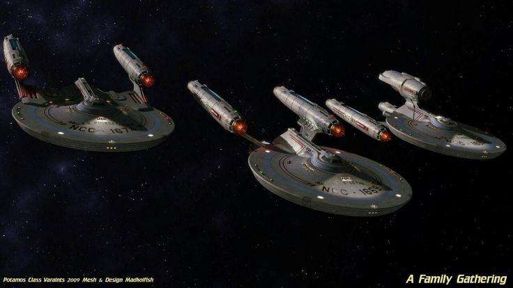 Pin by Margie Berkowitz on Starships | Star trek ships