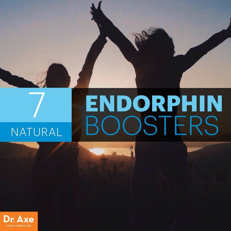 What are endorphins - Dr. Axe http://www.draxe.com #health #holistic #natural
