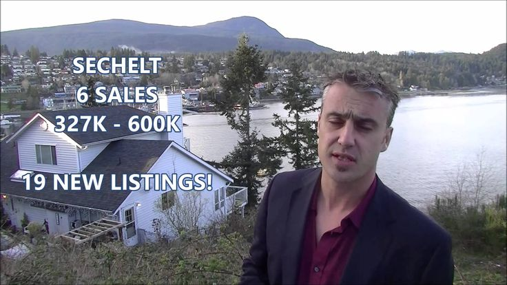VIDEO: Sunshine Coast BC real estate market update for week ending March 12 by KT on the Coast Gibsons. https://www.youtube.com/watch?v=PeGRJemVm3Q