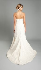 Coren Moore Wedding dresses