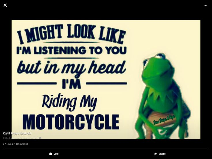 25 best ideas about motorcycle humor on pinterest