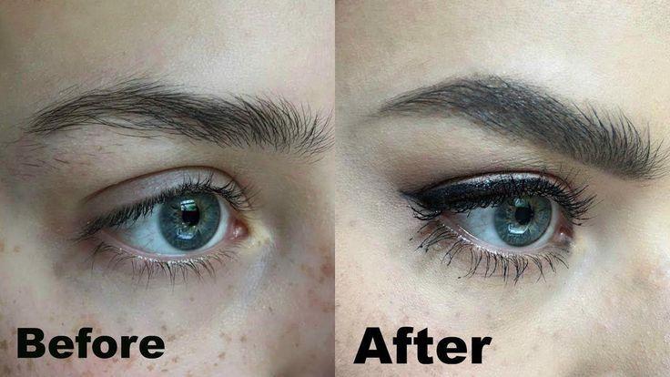 Eyebrow Dye | Eye Brow | How Do You Shape Your Eye…