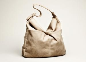 B | Y Leather Romy 100% genuine leather bag