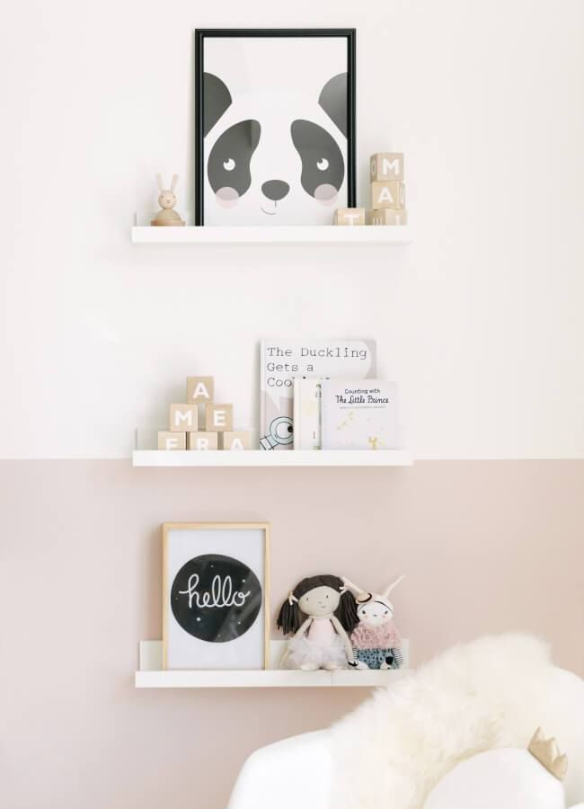 Earlier this month, weinstalled a nurseryin a beautiful Downtown Dubai apartment for the sweetest baby girl. She's been sleeping in mum and dad's roomuntil now, but it was time for the big transition into her own space.Mum had a pretty good idea of what she wanted for the nursery – a calm and tranquil space for her daughter to grow into. A room design always has a starting point, and forthis room,there was one particular feature that I had in...  Read more »