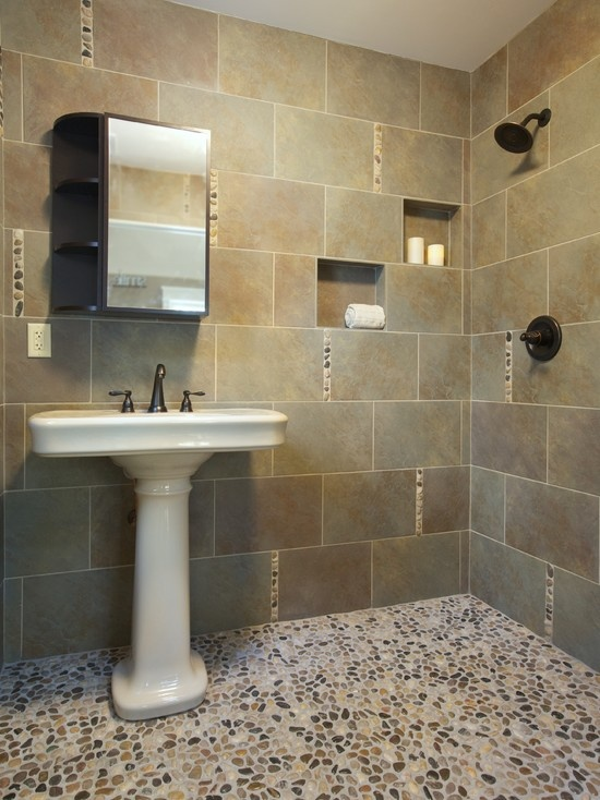 1000 Images About Dad 39 S Bathroom Ideas On Pinterest Home Design Travertine Tile And Church