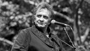 Flashback: See Johnny Cash Cover 'Blowin' in the Wind' on 'Letterman' | Rolling Stone