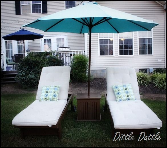 Diy chaise lounge chairs plans from lowes free outdoor for Build your own chaise lounge