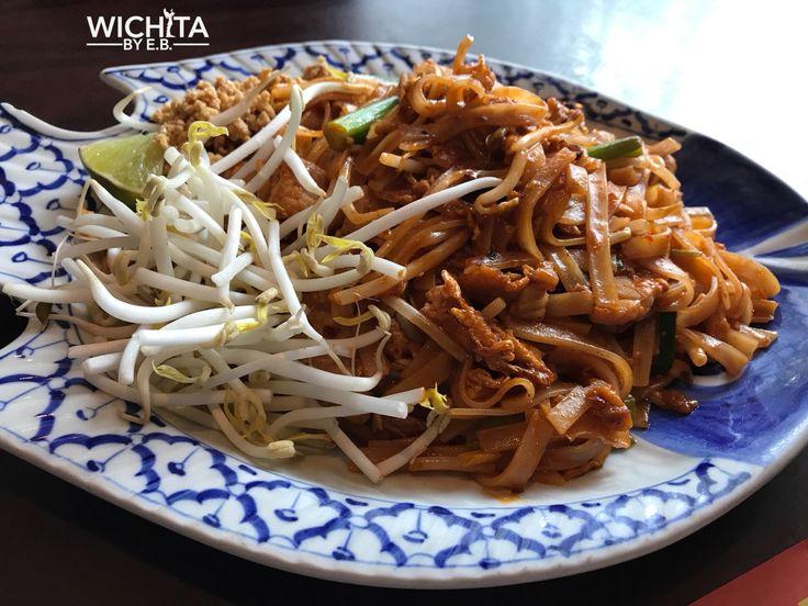 Chiang Mai Thai Restaurant: a Wichita bucket list spot