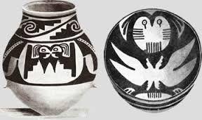 Resultado de imagen para ceramica indigena argentina