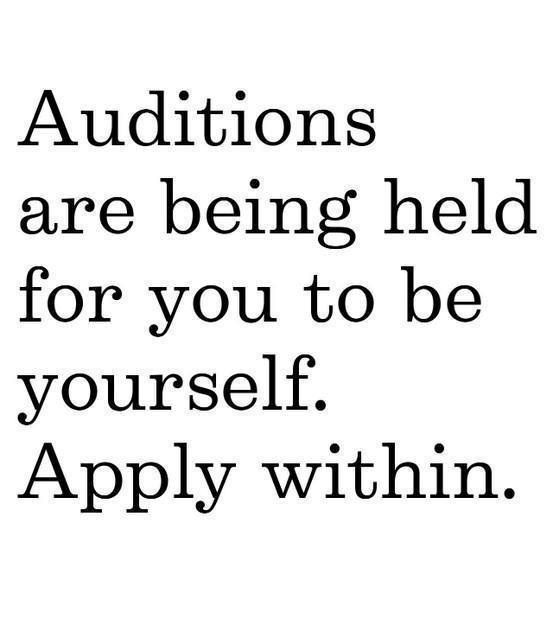.Audition, Thoughts, Apply, Life, Wisdom, Truths, Favorite Quotes, Living, Inspiration Quotes