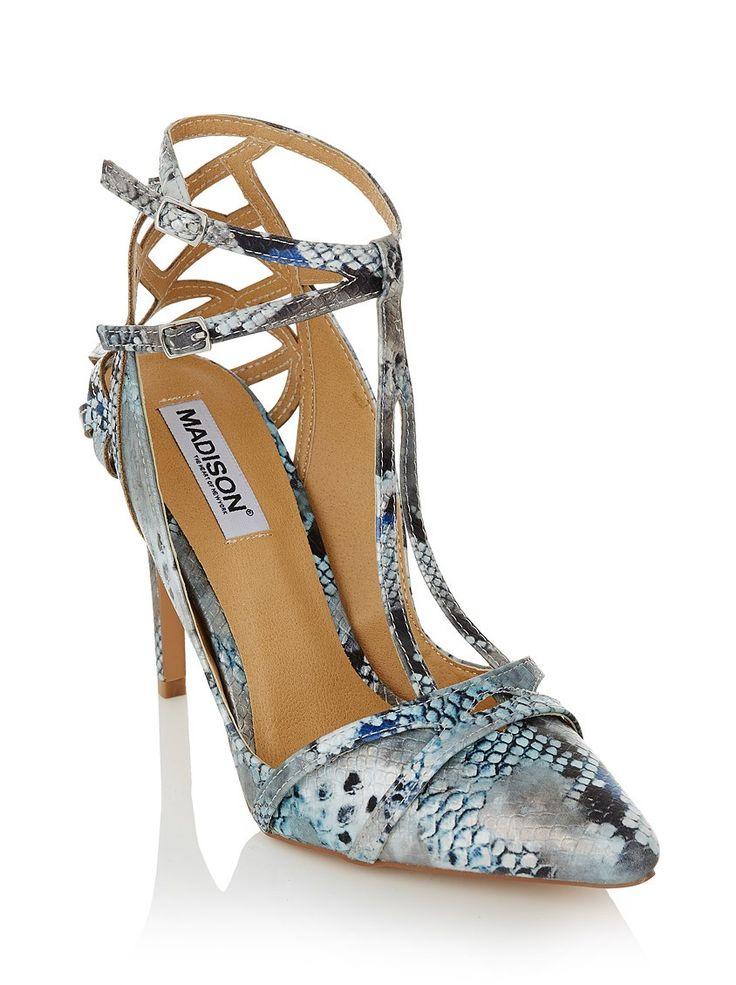T-bar heels with ankle strap Metallic http://www.spree.co.za/en/madison-black-metallic-t-bar-heels-with-ankle-strap-metallic