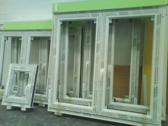 ventanas de pvc,fabricamos a medida,precios economicos,precios especiales para profesionales,
