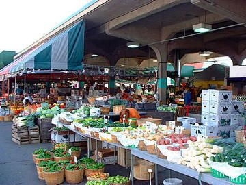 Best MARKETS OF THE WORLD Images On Pinterest Travel - The 10 freshest farmers markets in canada