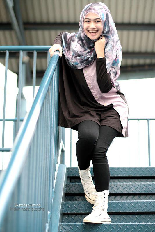 Hijab Sporty Style tumblr mhrgwp4bey1s4z31yo1 1280