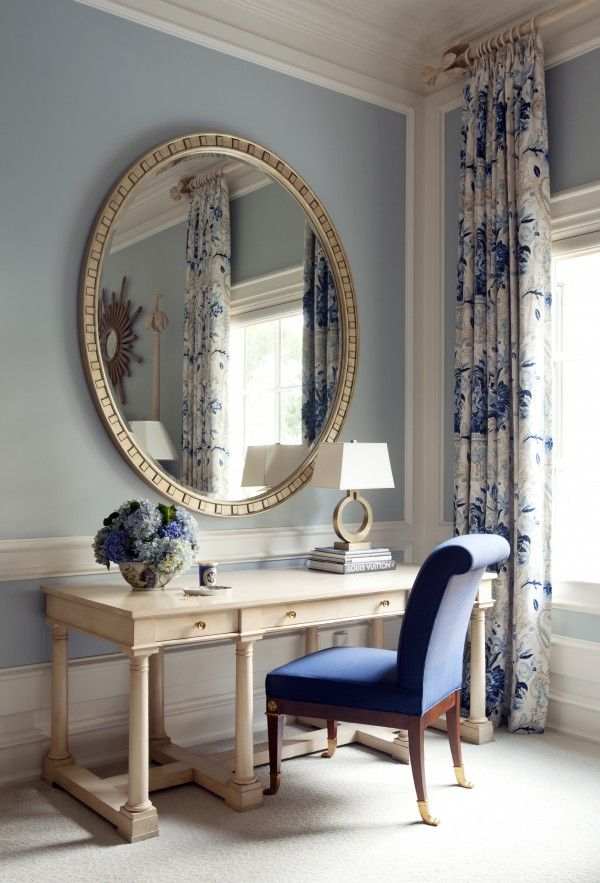 Tobi Fairley Before & After | Master Bedroom | Photo by Nancy Nolan
