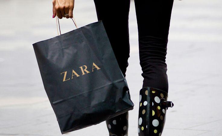 OMG! Es gibt ein Zara-Outlet, von dem wir nichts wussten