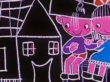 Własny domek | Leonard Pulchny