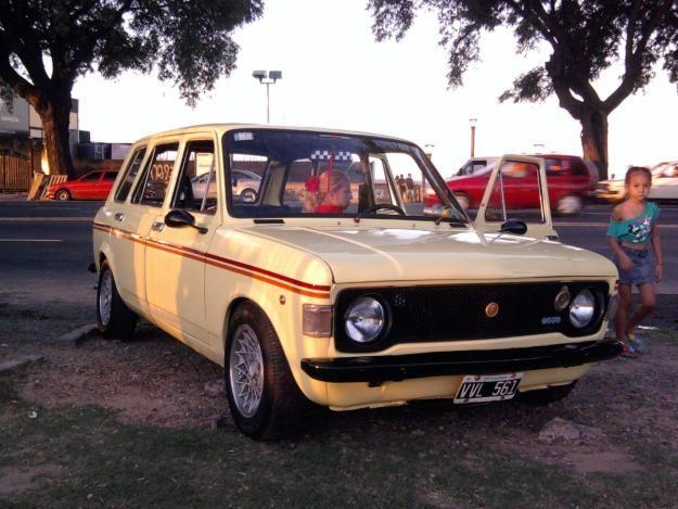 128 Iava Rural Autos Rurales Modelos