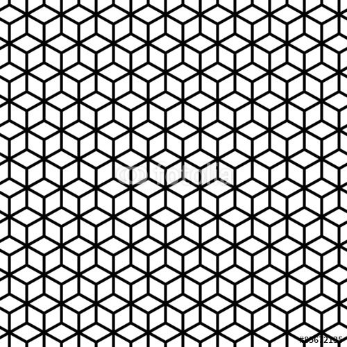 Vecteur : Retro Seamless Pattern Cubes Black/White www.lab333.com www.facebook.com/pages/LAB-STYLE/585086788169863 http://www.lab333style.com https://instagram.com/lab_333 http://lablikes.tumblr.com www.pinterest.com/labstyle