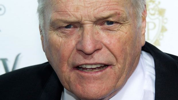 Brian Dennehy and Brian Bedford star in the  2013 Stratford Shakespeare Festival