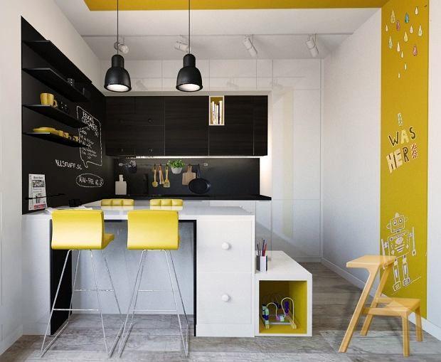 Pierwsze Miejsce Zdobyla Zuzanna Strychalska Z Akademii Sztuk Pieknych W Lodzi Jej Projekt Zostanie Zrealizowany W Skle Home Decor Decor Conference Room Table